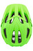Cube Am Race helm groen